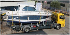 kamion za prijevoz plovila do 10t 1 300x149